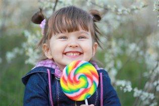 Радость детства
