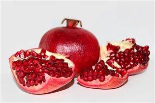гранатовые ягодки