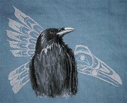Native Raven - Sue Coleman