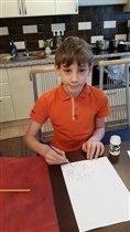 Дима, 11 лет