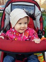 Лиле 11 месяцев