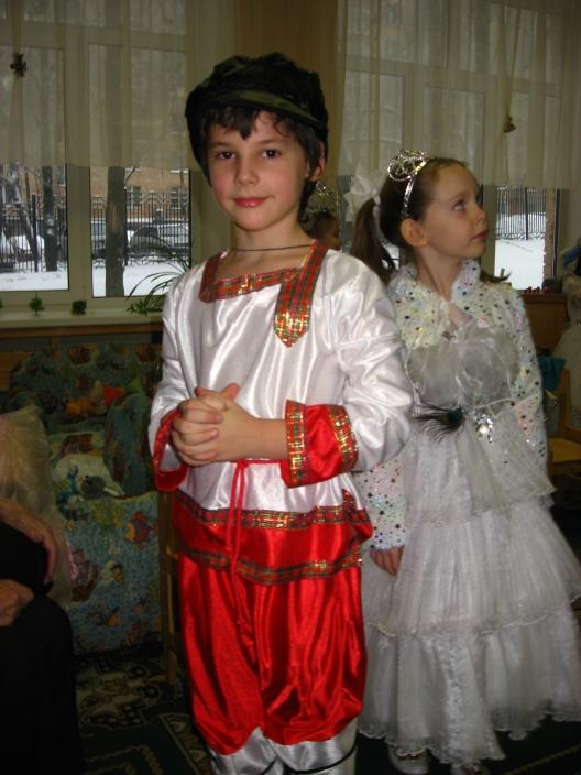 Костюм емели своими руками фото Фотоархив 11