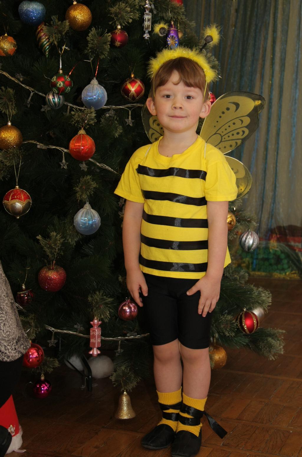 Рожки у пчелки своими руками фото 148