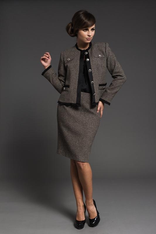 939e20970e2 Пристрой костюм от Худыша на 50р-р - женский костюм дамы за 50