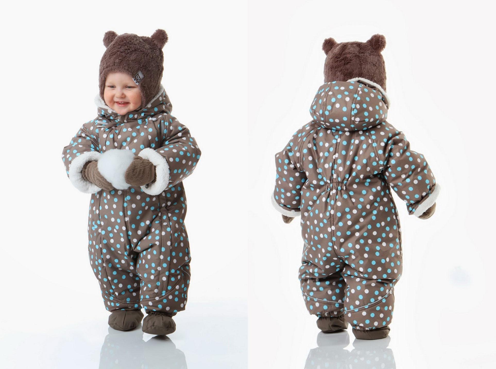 4656c70be0af Зимние комбезы для малышей J%ONATHAN - зимние комбинезоны для малышей