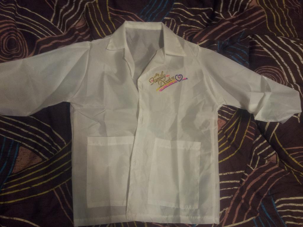 Выкройка халата для доктора фото 513