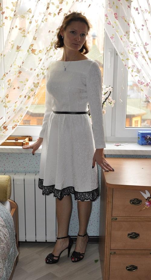 Фото сквозь платье просвечивается белье, на приеме у врачихи видео фильм