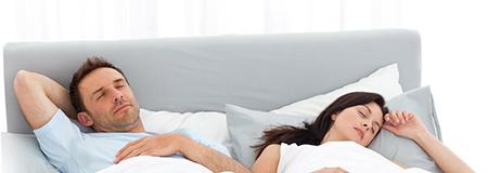 Всемирный день сна-2015: более 80% людей хотели бы спать лучше