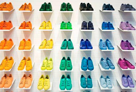 Детский день от adidas Originals