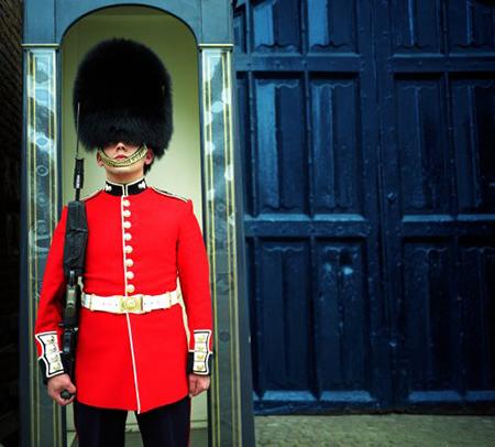 гид по Лондону