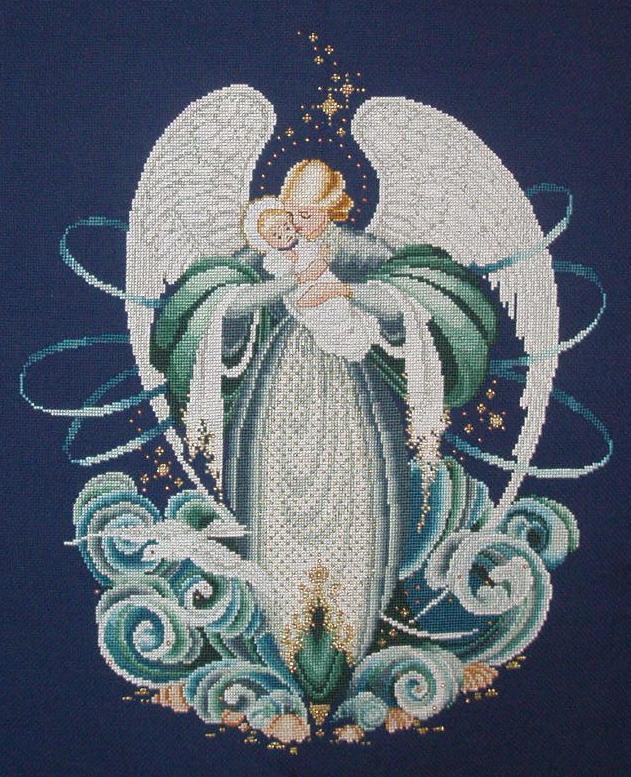 Angel of the Sea