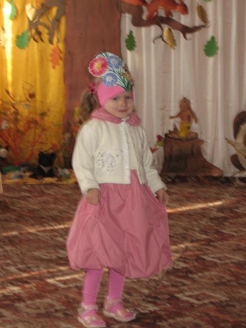 Астра. Маленькая принцесса