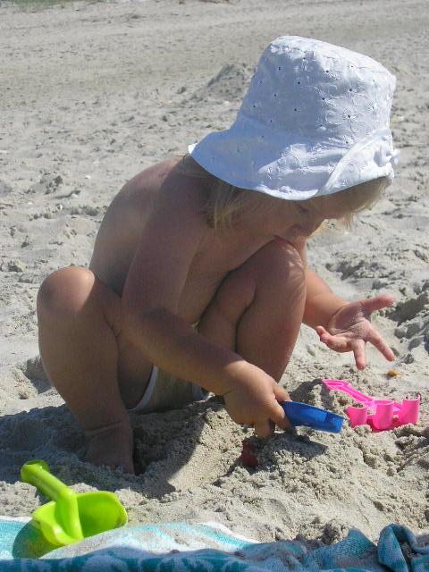 Ну! И почему опять не получилось?..... Я построил на песке...