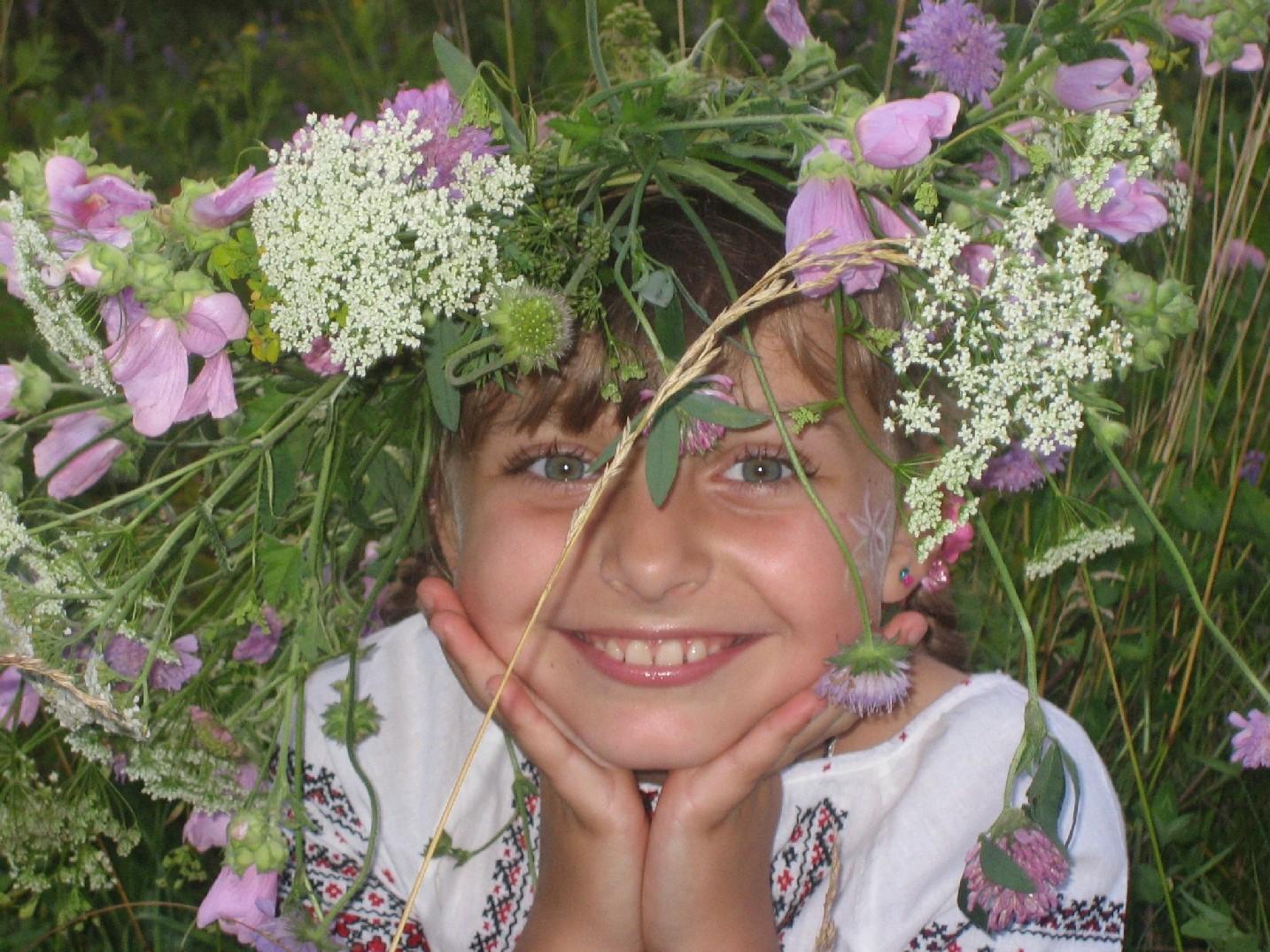 Мисс Петровки 2005. Лето - это маленькая жизнь