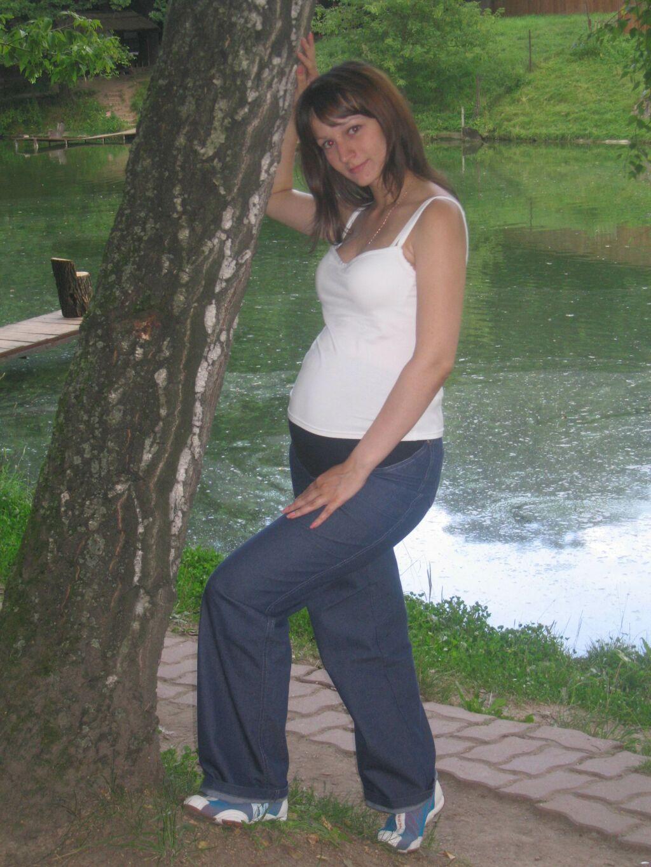 30 недель (2). Счастлива, потому что беременна