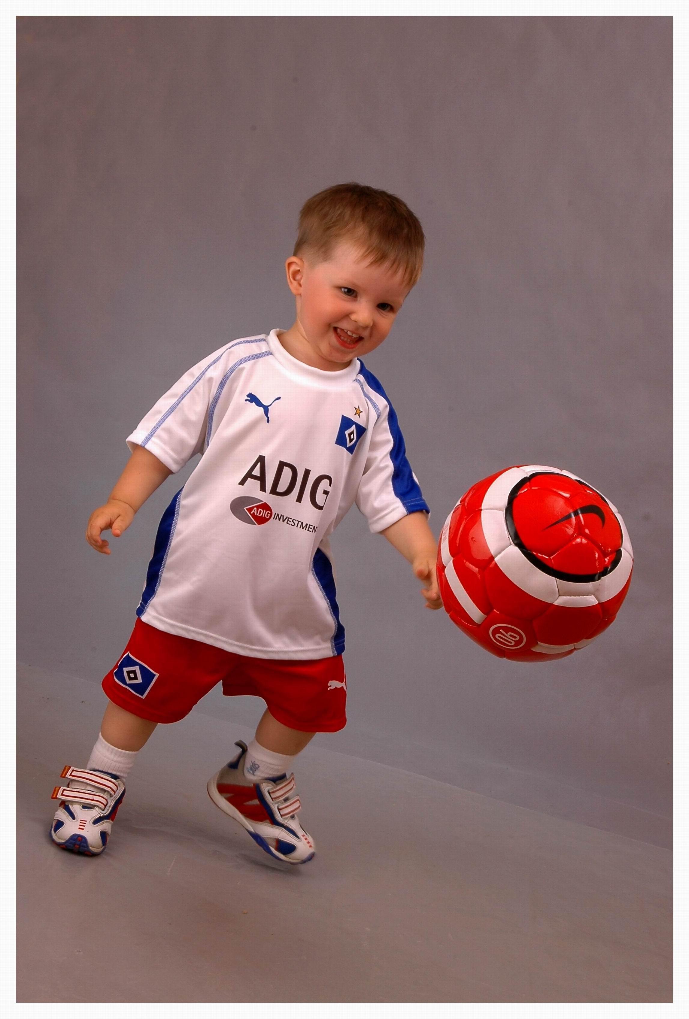 Звезда футбола. Что наша жизнь? Игра!