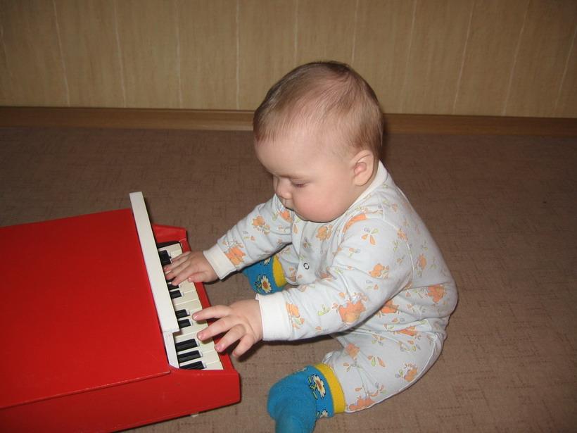 Брависсимо. Дети и музыка