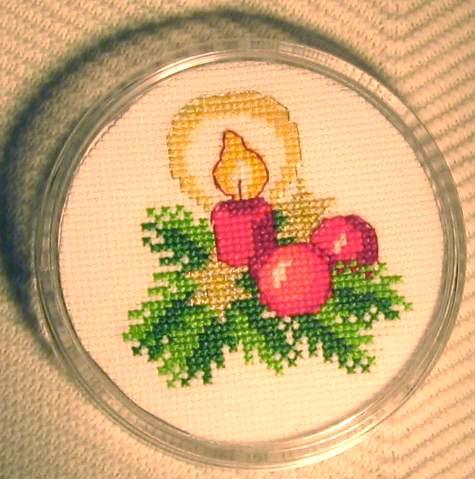 19 - от Frosya для taniv. Открыточки к Новому 2007 году