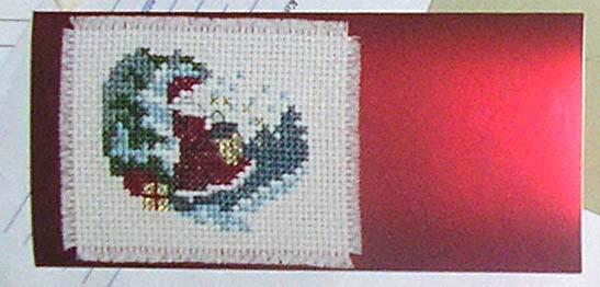 199 - от Fairy для  eagle. Открыточки к Новому 2007 году