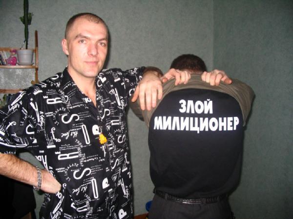 Без комментариев.... Самая классная футболка