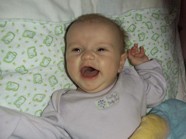 Елена. Мой малыш перед сном