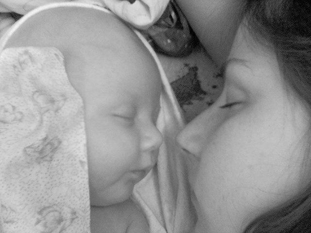 Гармония. Мой малыш перед сном