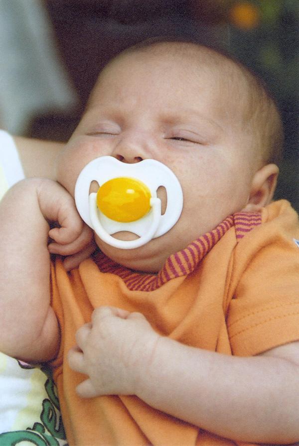 Как же хорошо поспать.... Мой малыш перед сном