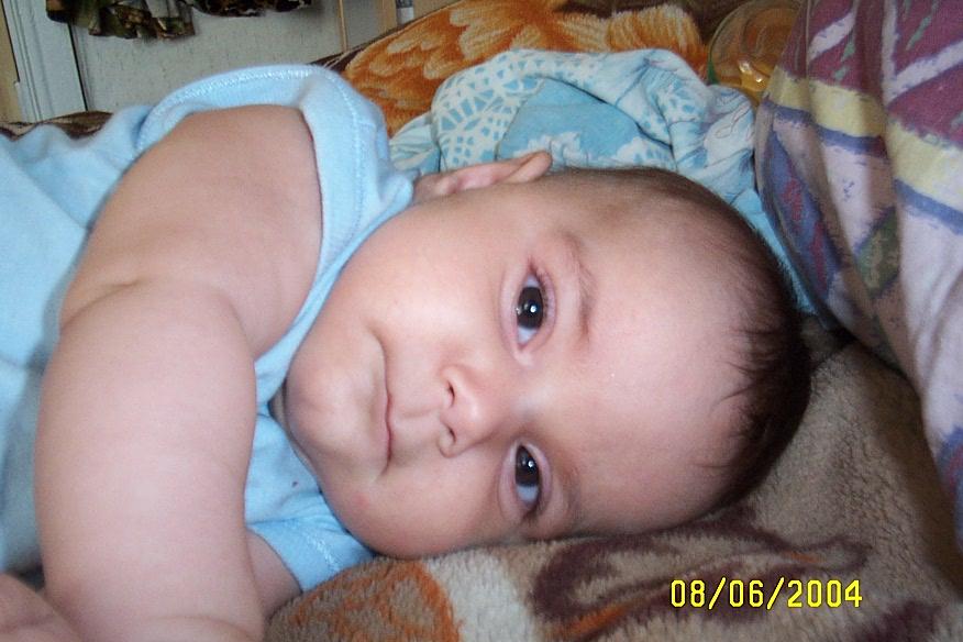 СПЛЮШКИН КОТ. Мой малыш перед сном