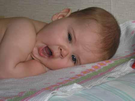 Спать! Спать! Спаааааа!!!!. Мой малыш перед сном