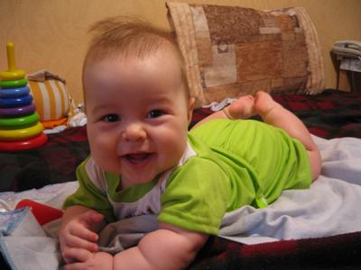 Пятницей, картинки даниилу 8 месяцев