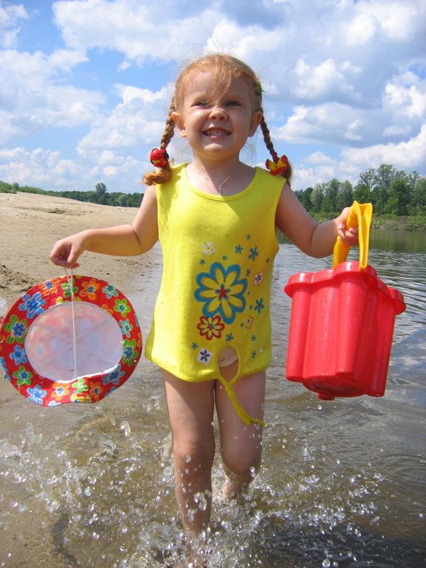 лето - это маленькая жизнь.... Лето, ах лето!..