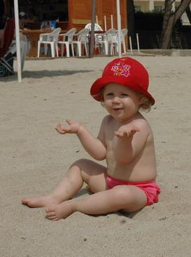Лиска на пляже. Лето, ах лето!..