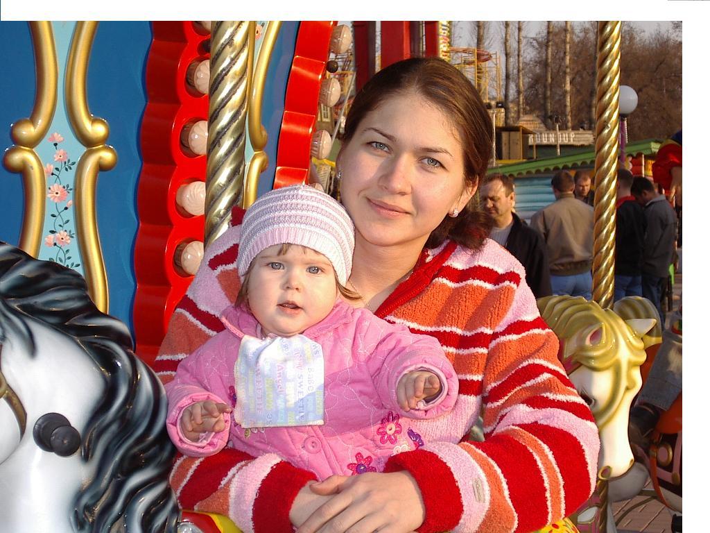 Папино счастье))). Я и моя малышка