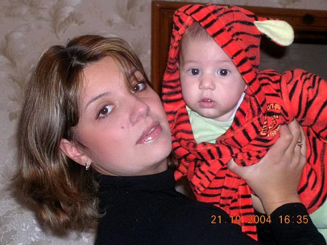 Я и мой малыш!. Я и моя малышка