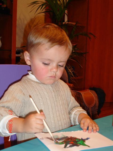 Малыши -карандаши. Малыши-карандаши