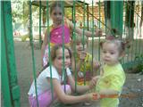 Мои детсадовские подружки...!. Мы - веселые друзья