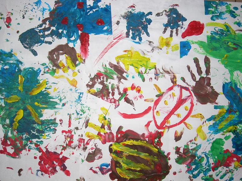 НАРИСУЕМ ЛЕТО!. Конкурс детского рисунка с ВООБРАЖАЛКИНЫМ