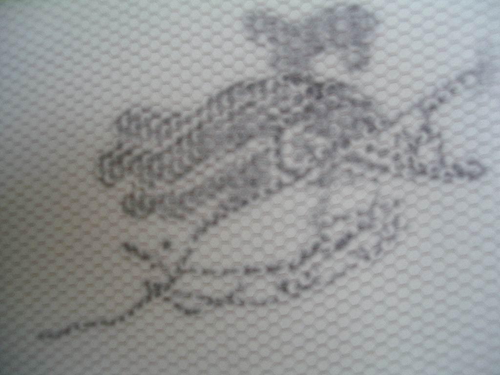 дочка (1г и 1мес) показывая говорила 'ТИСЁТО'. Конкурс детского рисунка с ВООБРАЖАЛКИНЫМ