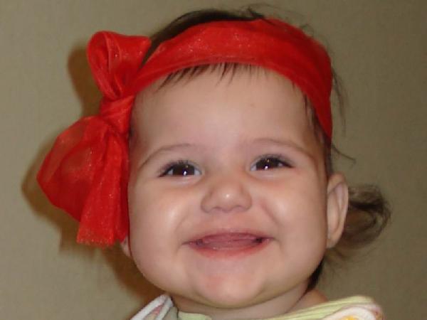 Улыбка от Кармен! . Поделись улыбкою своей