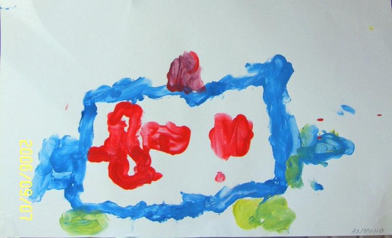'Машина Такси'.. Конкурс детского рисунка с ВООБРАЖАЛКИНЫМ