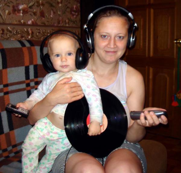 Мы там где музыка.. =). Дети-музыканты