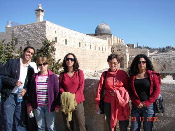 Иерусалим. Jerusalem