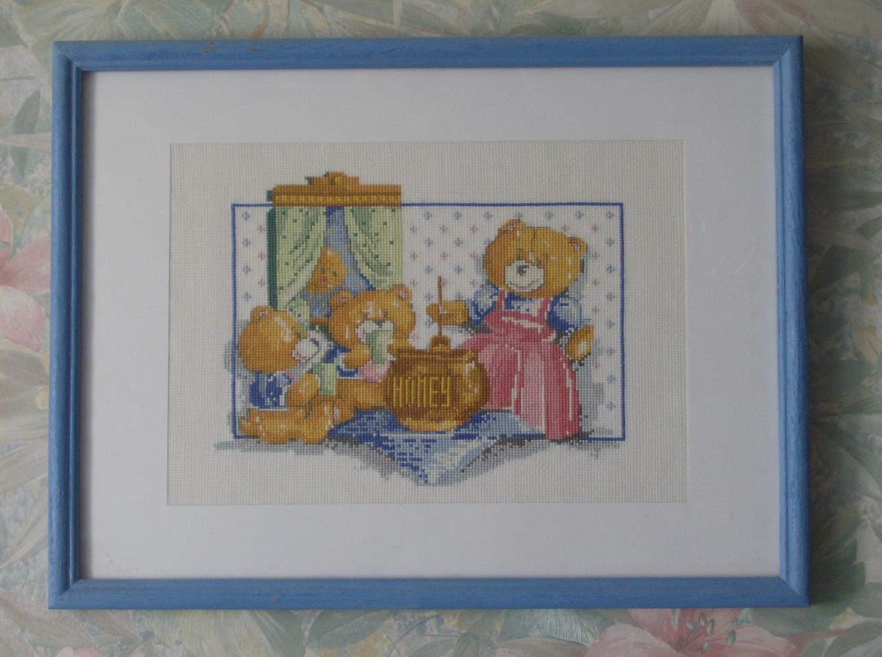 Любимая Дашуткина картина... . Детские сюжеты