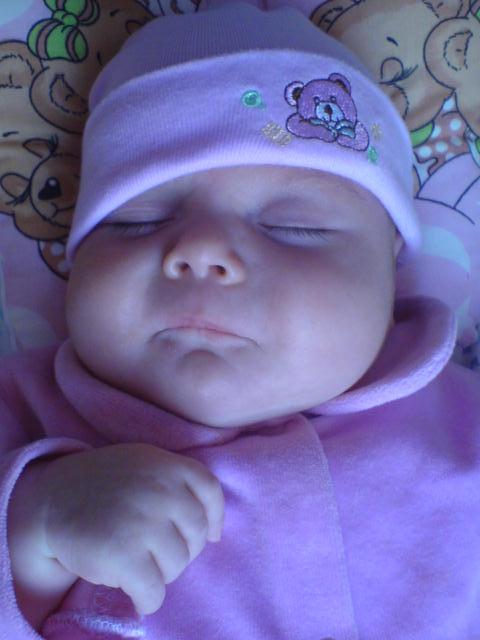 Во как.... Спящие дети