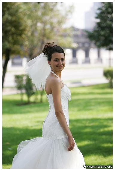 Я =). Невесты