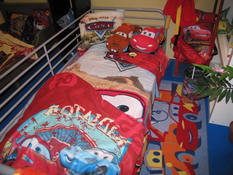 Тачки!. Выставка 'Мир детства 2007'