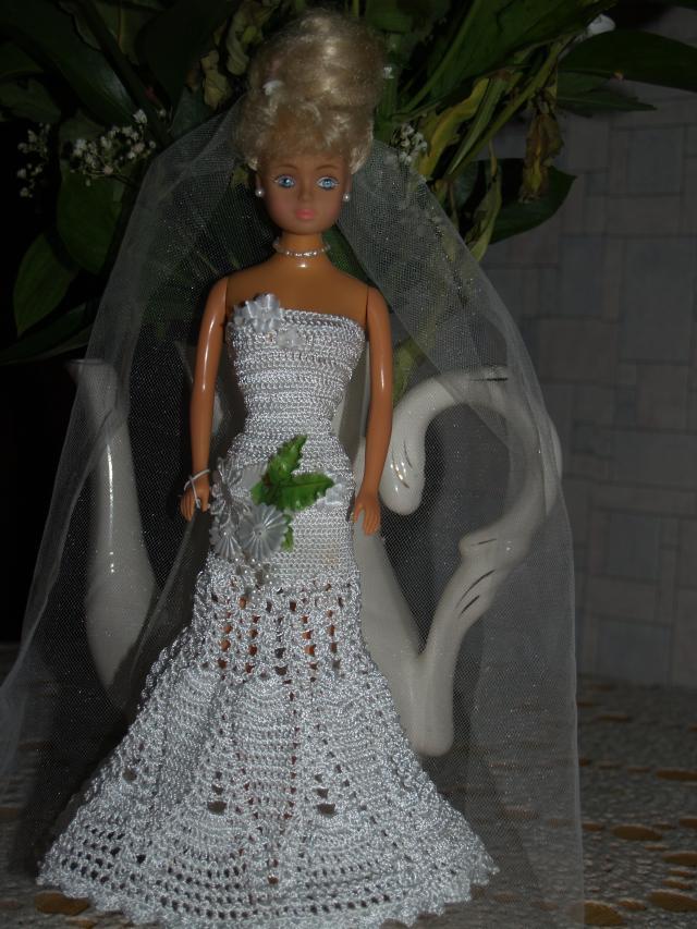невеста. Наряды для Барби и других кукол