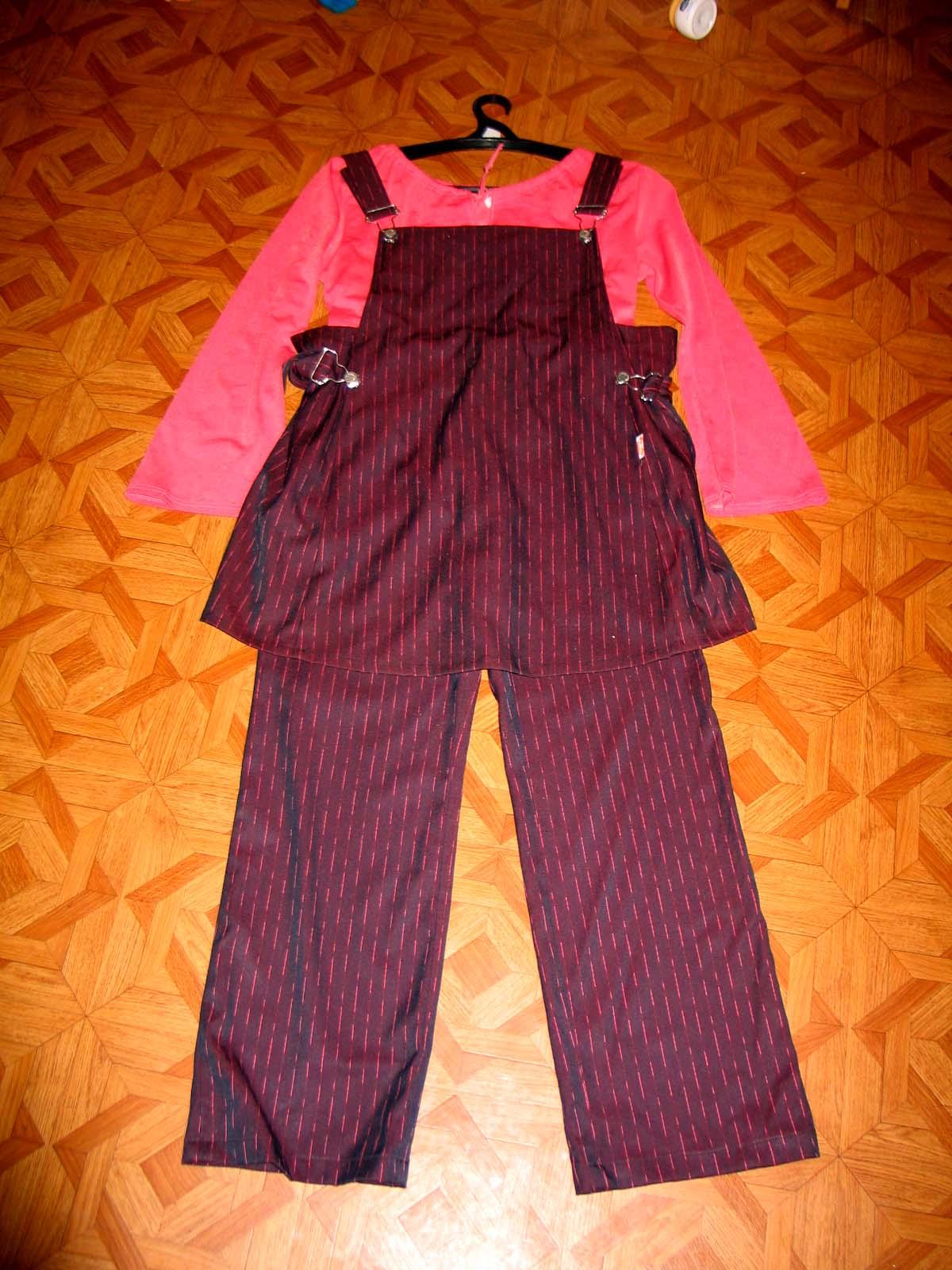 костюм 1000 руб. беременным