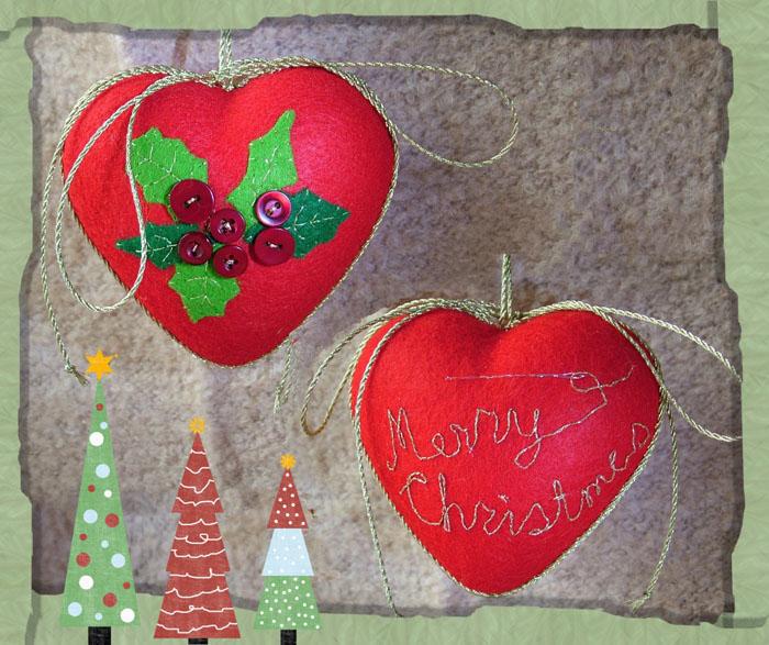 21- Медуница - для TataFrost. Новогодние подарки получены