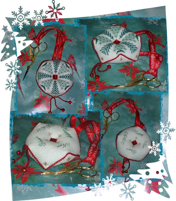 51Shpinelka - для chik. Новогодние подарки получены